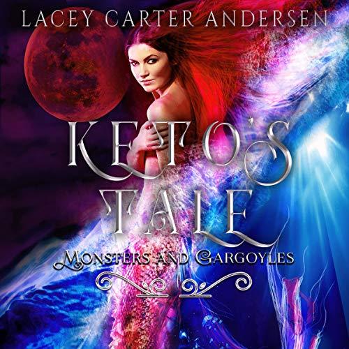 Keto's Tale: A Reverse Harem Romance cover art