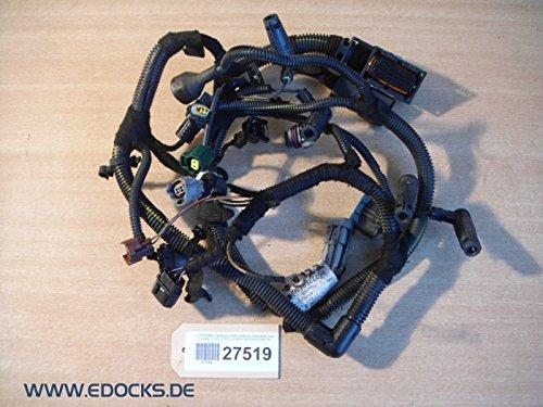Motor Kabelbaum Kabel Glühkerzen Steuergerät Corsa C Combo 1,7 DTI Y17DT/-L Opel