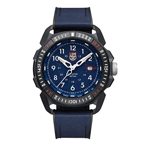 Luminox Men's ICE-SAR Arctic Navy Swiss Dive Watch 1003.ICE