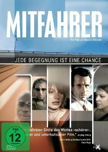 Traffic Affairs ( Mitfahrer ) [ NON-USA FORMAT, PAL, Reg.2 Import - Germany ] by Ulrich Matthes