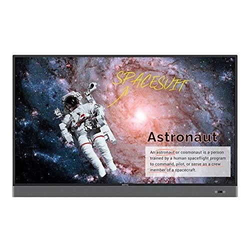 BenQ Digital Signage RM6502K Touchscreen LED-Display 165,1 cm (65