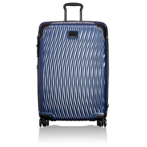 TUMI - Latitude Extended Trip Packing Class - Hardside Luggage for Men and Women - Navy