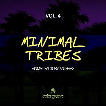 Minimal Tribes, Vol. 4 (Minimal Factory Anthems)