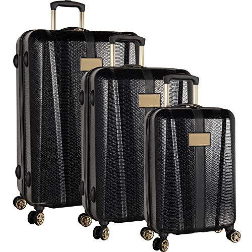 Vince Camuto Luggage, Jet Black, 3 Piece