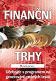 Finanční trhy: Učebnice s programem na generování cvičných testů (2016)