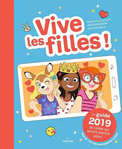 Vive les filles ! 2019