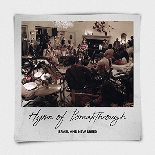 Hymn of Breakthrough Single Version product image