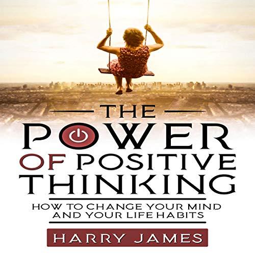 The Power of Positive Thinking Titelbild