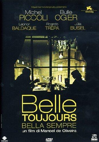 Belle_Toujours [Italia] [DVD]