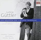 Konzert für Drei Trompeten/+ - udwig G?Ttler