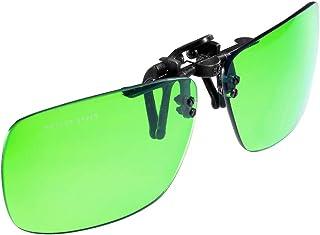 Method Seven Classic LED Clip On Grow Room Glasses
