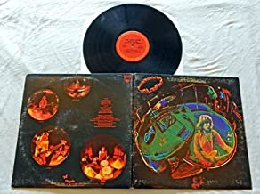 Ten Years After LP Rock & Roll Music To The World(ONE) - Columbia Records 1972 - Alvin Lee -