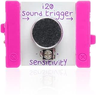 littleBits Electronics Sound Trigger
