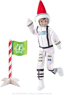 The Elf on the Shelf Exclusive 2020 Claus Couture Clausmonaut