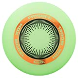 Wham-O UMAX HDX 175g Ultimate Frisbee and Freestyle Disc [Colors May Vary]