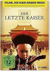 Cover Der letzte Kaiser