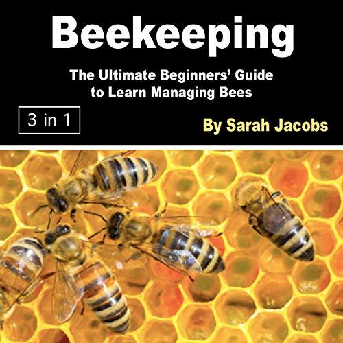 Beekeeping - 3 in 1 cover art