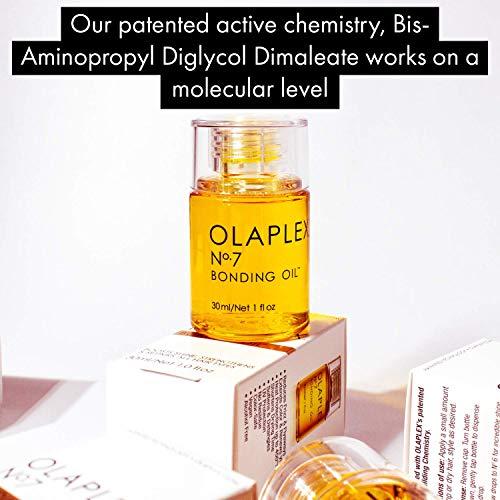 Olaplex No. 7 Bond Oil Sérum, 20140640