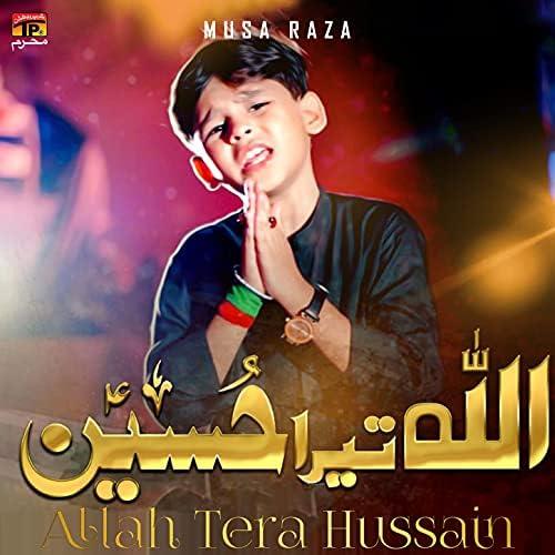 Musa Raza