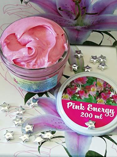 Beincreme Besenreiser Krampfadern, Pink Energy mit Rosskastanienextrakt v. Schutzengelein