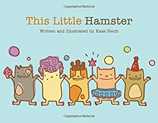 Best this little hamster Reviews
