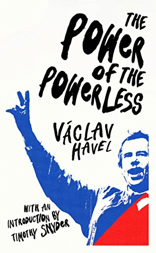 The Power of the Powerless (Vintage Classics) (English Edition)