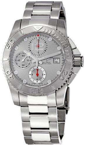 Longines L3.673.4.76.6 Hydro Conquest Cronografo Orologio Uomo