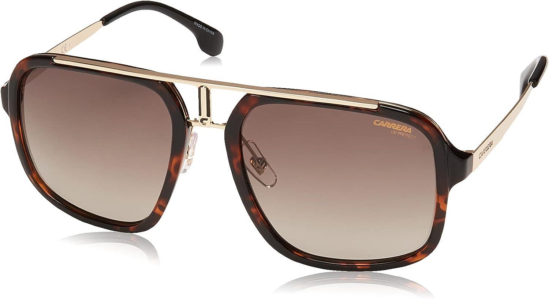 Carrera Men's Ca1004/S Pilot Sunglasses