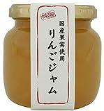 金市商店 国産りんご 蜂蜜ジャム 230g