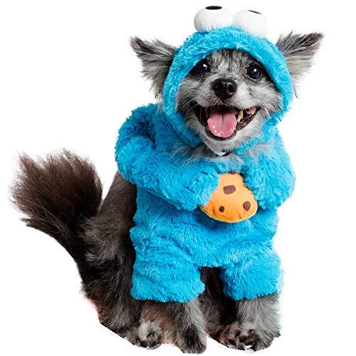 Pet Krewe Cookie Monster