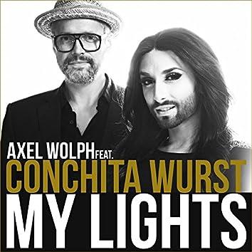 My Lights (feat. Conchita Wurst)