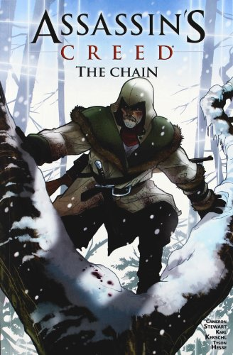 Assassin's Creed. The Chain