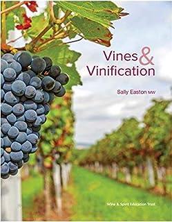 Vines & Vinification