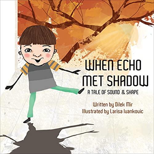『When Echo Met Shadow』のカバーアート