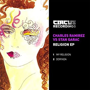 My Religion EP