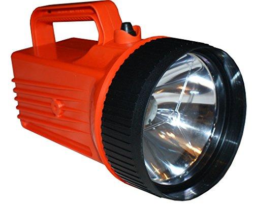 Bright Star 120-07050 2206 Safty Ind Lantern Oorange W-CRCT BRKR