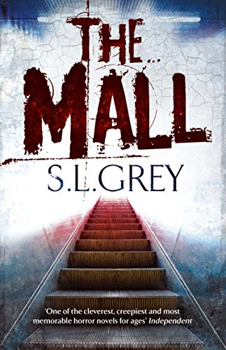 The Mall (Downside Book 1) (English Edition)
