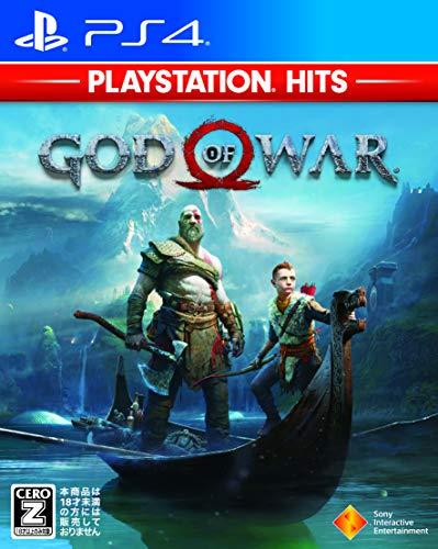 【PS4】ゴッド・オブ・ウォー PlayStation Hits【CEROレーティング「Z」】