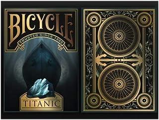 US Playing Card Co. - Baraja titanic muerte