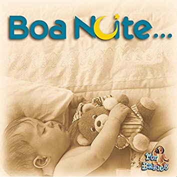 Boa Noite For Babies