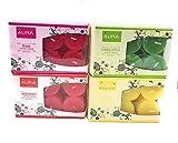 Amazon cart Paraffin Wax Votive Candles Pack, 6 Votives with Fragrances, Rose, Rasberry,Lemon