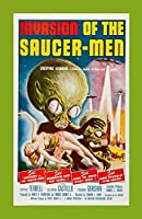 Monkey up a Tree レトロSFジャーナル Invasion of the Saucer Men