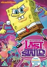 SpongeBob SquarePants: The Last Stand