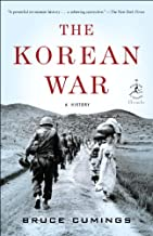 The Korean War: A History (Modern Library Chronicles Series Book 33) (English Edition)