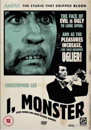 I, Monster [UK Import]
