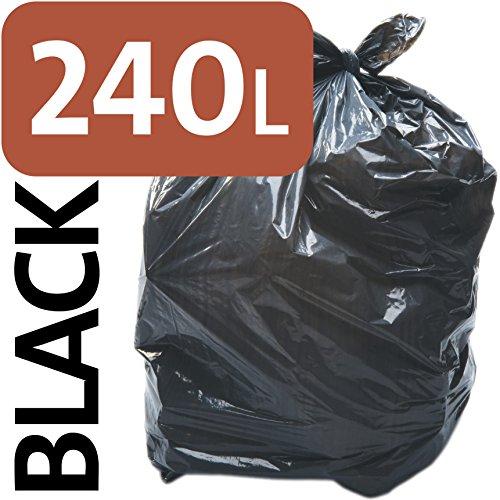 Bolsas de basura Aline de 240 L