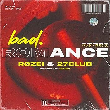 Bad Romance (feat. 27club)