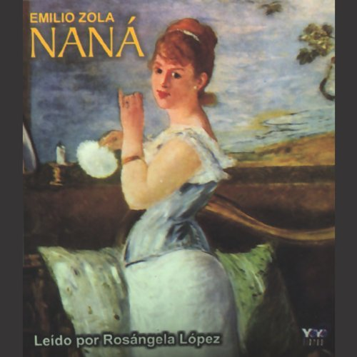 Nana audiobook cover art