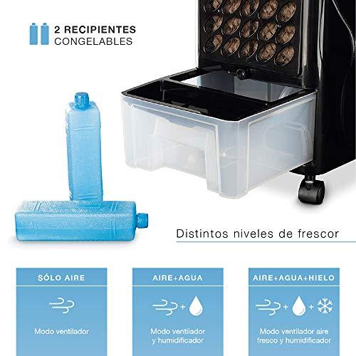 NEWTECK Climatizadores evaporativos