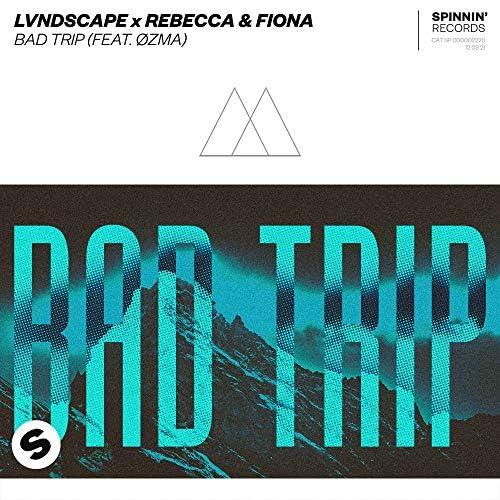 LVNDSCAPE & Rebecca & Fiona feat. ØZMA